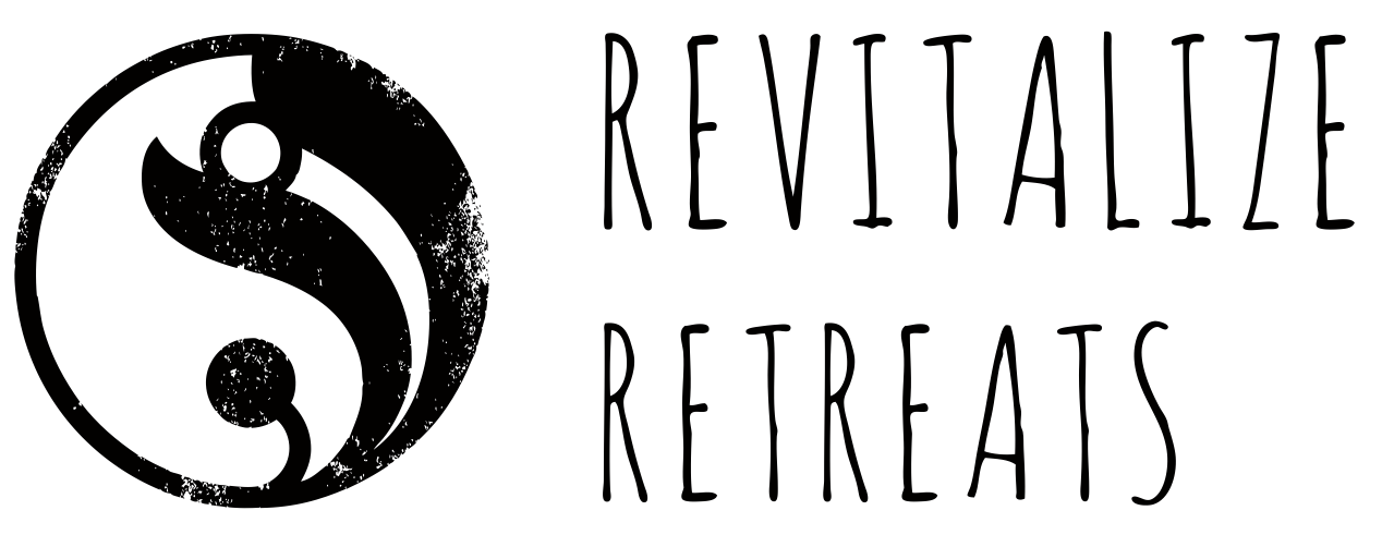 Revitalize Retreats